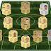 Seleção da 3ª rodada da Bundesliga - Chucrute FC / Alemanha FC