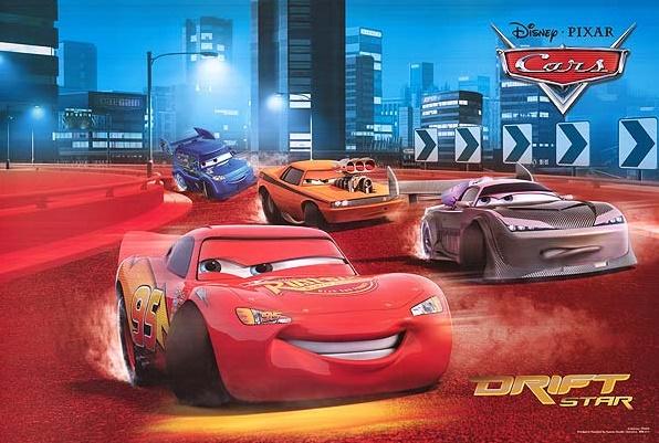 film bulan juni 2017 cars 3