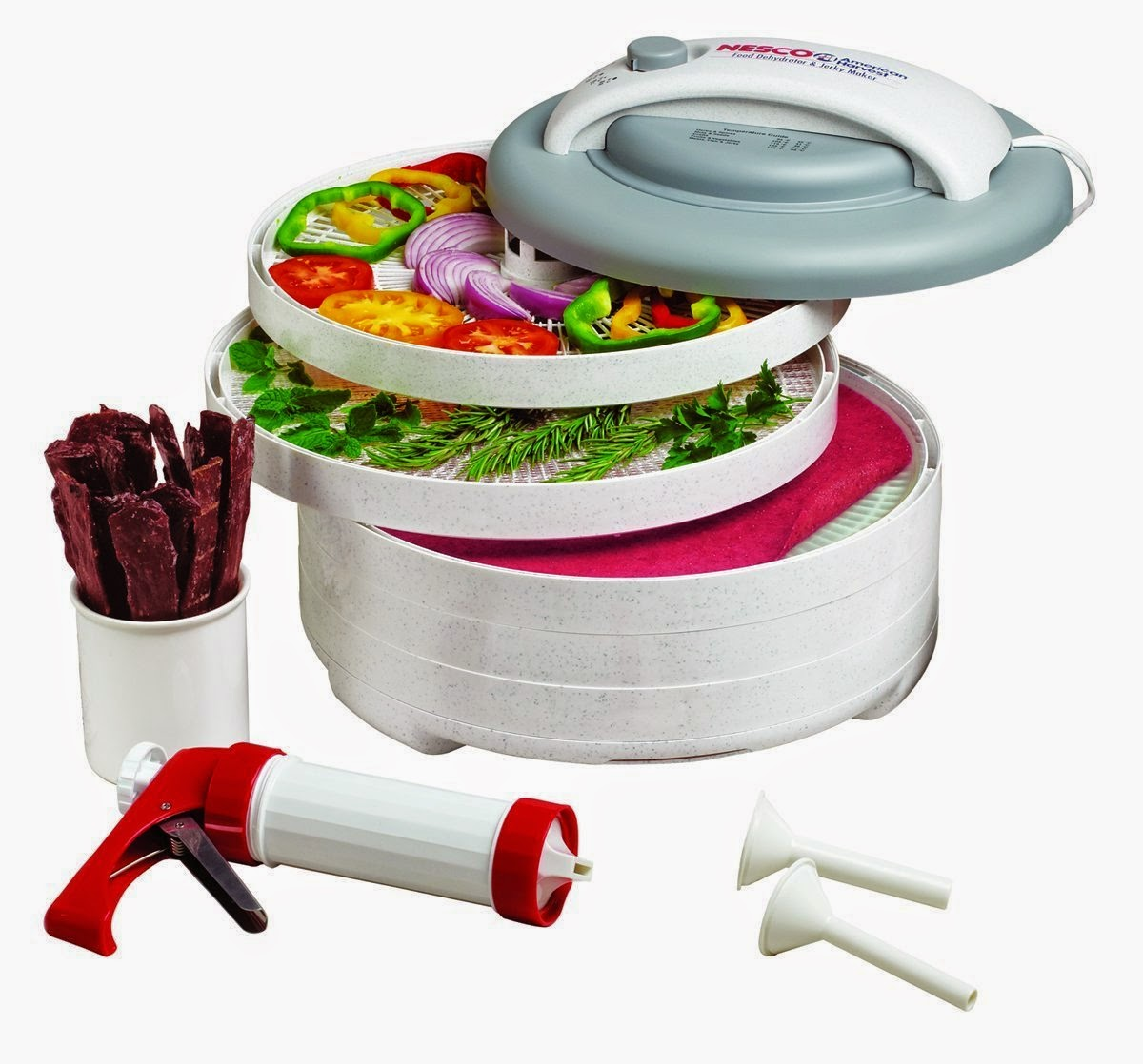 What Can I Make In A Food Dehydrator