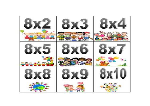 matematicas,multiplicar,primaria,acdtividades,juegos,dinamicas