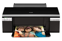 Epson Stylus Photo R280 Printer Driver All Windows, Mac