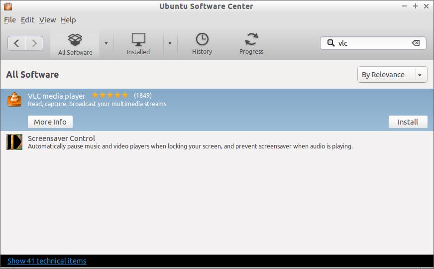 Hello Raspberry Pi: VLC Media Player on Linux to capture Raspberry