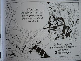dessine les mangas les mangas mini ancienne edition