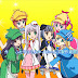 Futari Wa Milky Holmes | 720p | BDRip | English Subbed