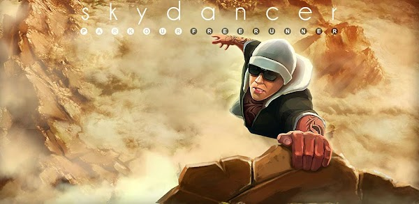 Sky Dancer Run3.0.5 (MOD, Unlimited Money)