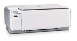 HP Photosmart C4483