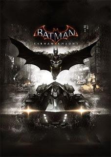 Batman Arkham Knight Complete Edition Thumb