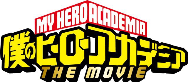 """My Hero Academia"" Manga Author Draws Illustration For Movie Announcement"