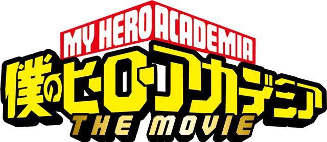 """My Hero Academia"" Manga Author Draws Illustration For Movie Announcement"