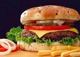 طريقة عمل البرجر بفول الصويا للشيف شربينى  burger