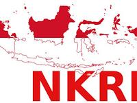 Proses Terbentuknya Negara Kesatuan Republik Indonesia (NKRI)