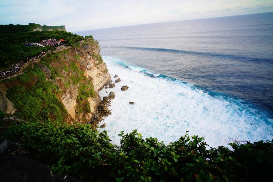 Pura Luhur Uluwatu, Bali