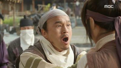 Splendid Politics Hwajung episode episode 12 review recap Cha Seung Won Gwanghae Yi ICheom Jung Woong In Lee Yeon Hee Jungmyung Hawi Seo Kang Joon Hong Joo Won Kang In Woo Han Joo Wan Kim Gae Shi Kim Yeo Jin Yi Ja kyung Gong Myeong Kang Joo Sun Jo Sung Ha Hawgidogam Queen Inmok Shin Eun Jung Heo Gyun Ahn Nae Sang Choi Moo Sun