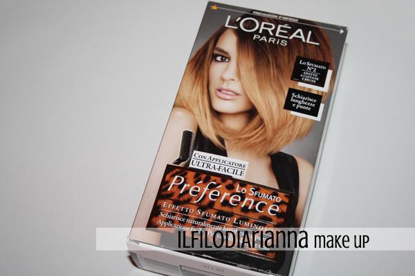 Il Filo di Arianna Make Up  Review  La Mia Esperienza con L OREAL ... 173e4e233388
