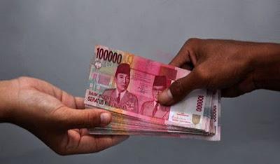 hadiah 100 juta