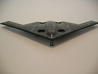 "B-2 ""Flying wing"""
