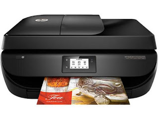 HP DeskJet Ink Advantage 4676 Drivers Download