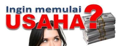 5 PILIHAN PELUANG USAHA MODAL KECIL YANG BISA DIKERJAKAN DI RUMAH