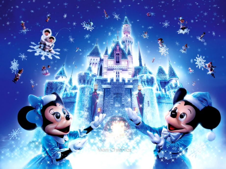 Magic Mickey Mouse Wallpaper Hd Wallpapers Legend