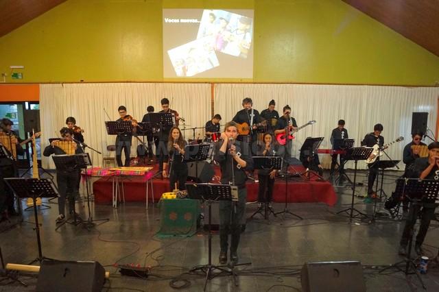 Banda San Ignacio El Bosque