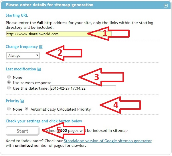 Google Sitemaps: Website Ke Liye Google Sitemap Kaise Banaye