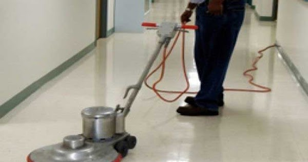 Your Floors Can Appearance New After a Floor Cleaning Companies Services