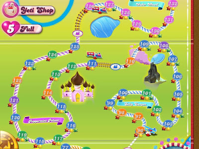 best android games candy crush saga
