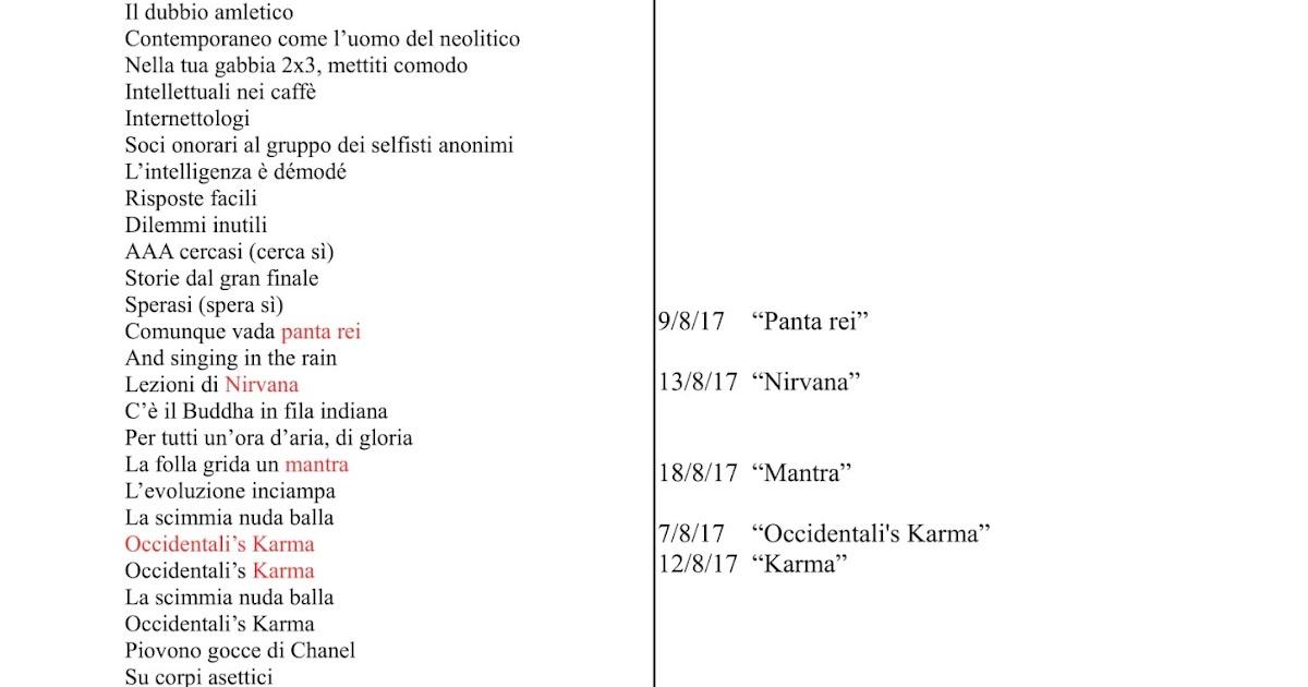Scaricare occidentalis karma