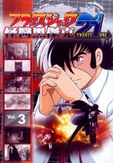 Bác Sĩ Quái Dị Phần 3 -Black Jack 21