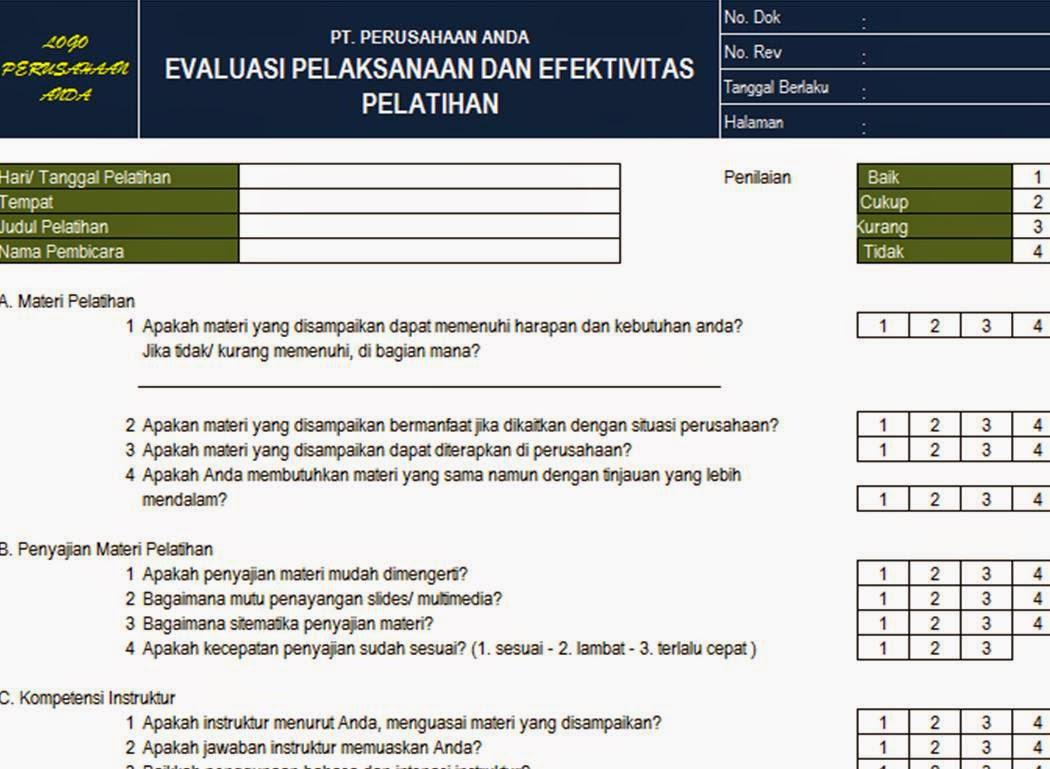 Pt Sistem Manajemen Utama Paket Lengkap Dokumen Contractor Safety