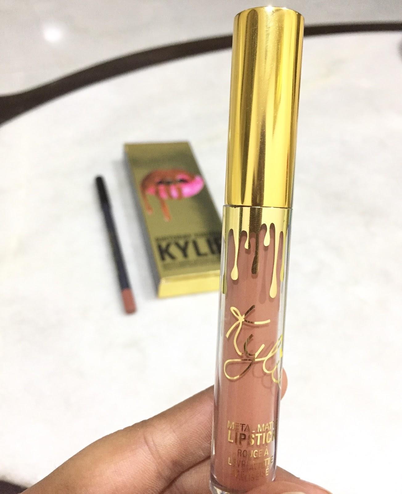 Kylie Dolce K
