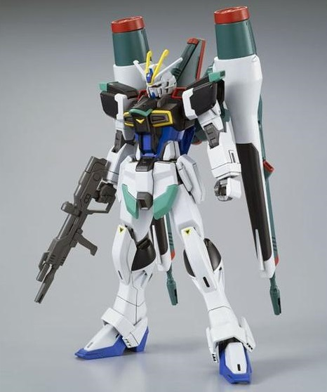 HGCE 1/144 Blast Impulse Gundam REVIVE ver.