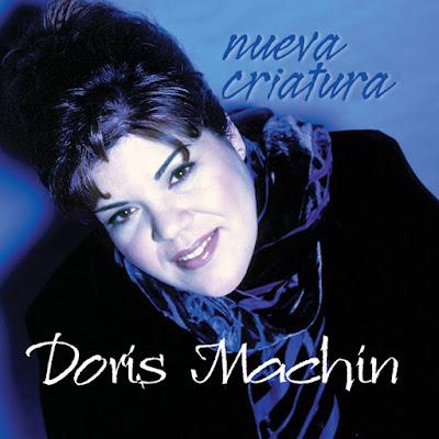 Doris Machin-Nueva Criatura-