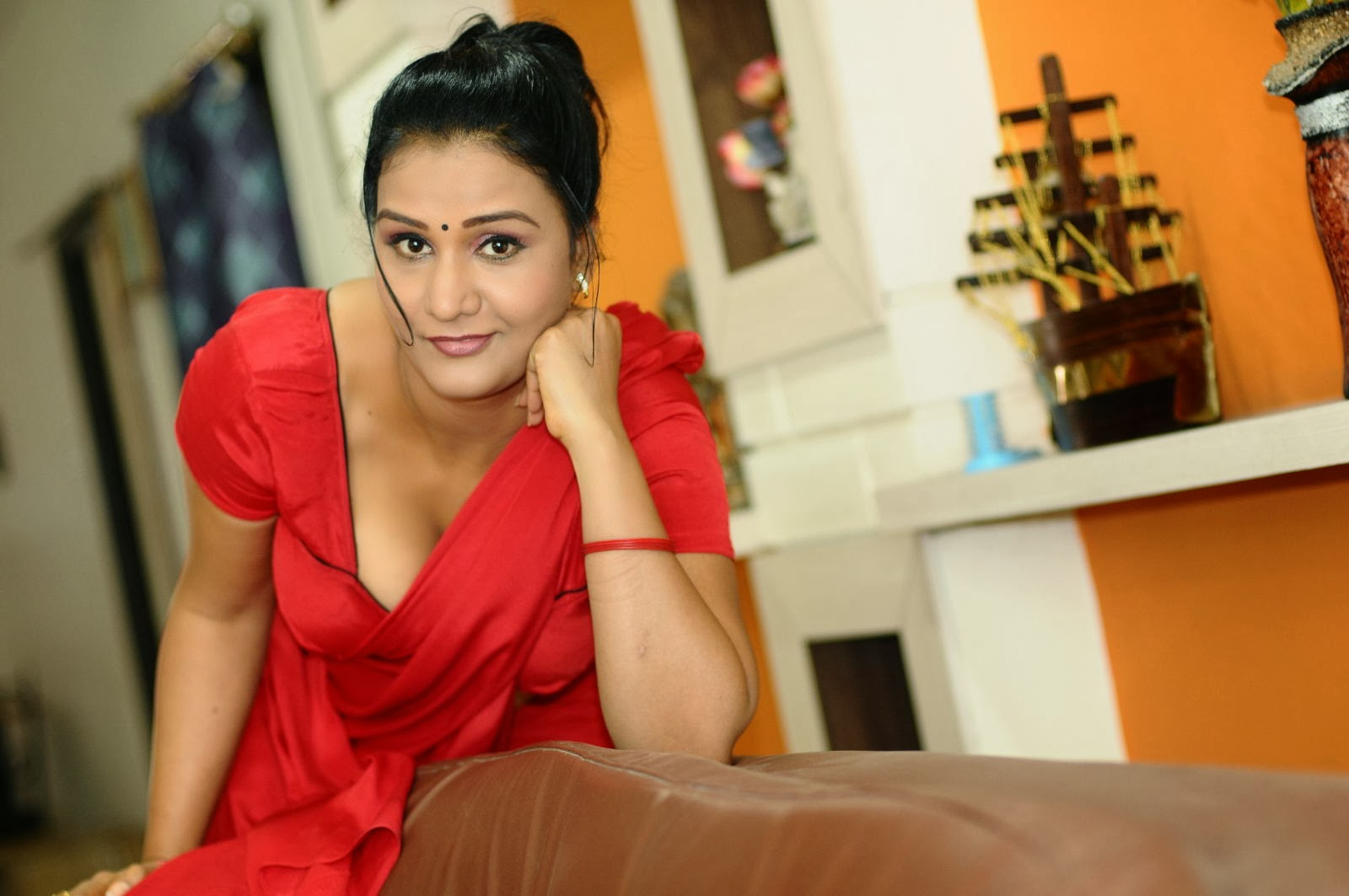 apoorva actress hot images