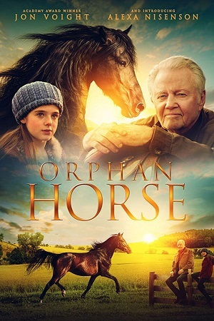Orphan Horse - Legendado Torrent  1080p 720p Bluray Full HD HD