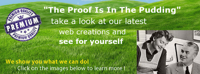 Our Latest Websites That Saved Our Business Customers A Fortune!