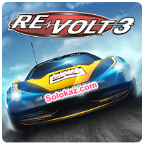 ReVolt 3 Mod Apk