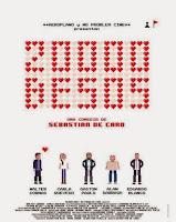 20.000 besos (2013) online y gratis