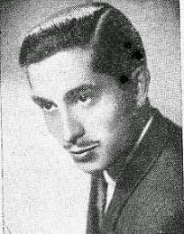 El ajedrecista Alejandro Beltrán