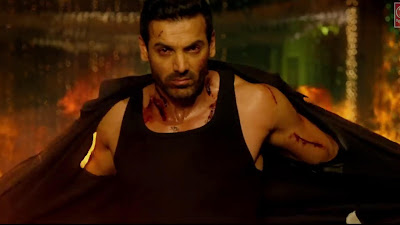 john abraham satyamev jayate movie wallpapers