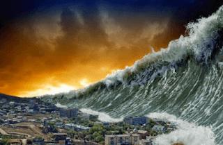 renungan puisi bencana alam,