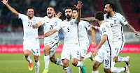 Οι παίκτες της αποστολής της εθνικής για το εκτός έδρας ματς με το Βέλγιο