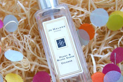Jo Malone and Peony & Blush