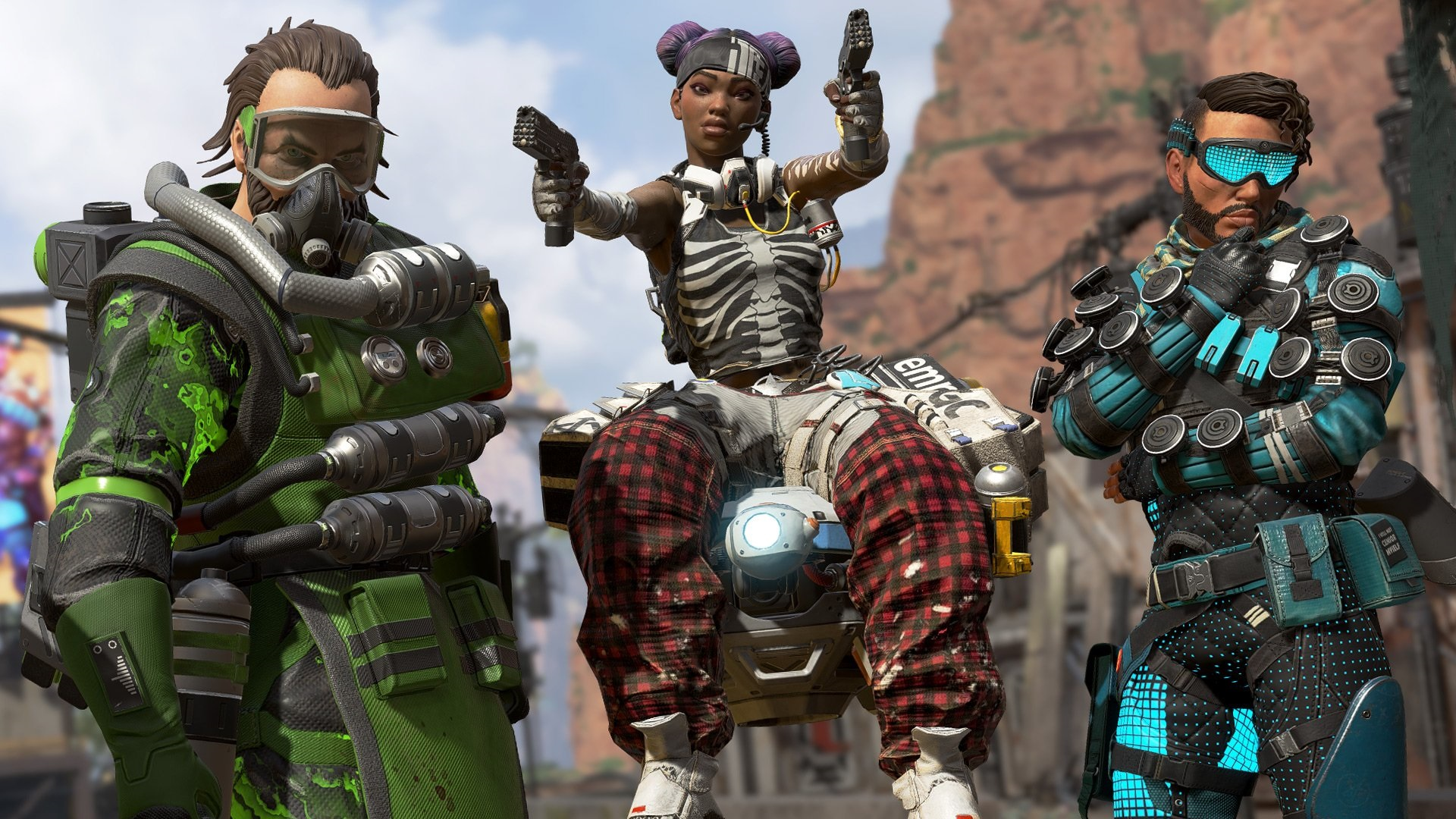 Apex Legends - 1 Apex Coins Online Game Code Video Games