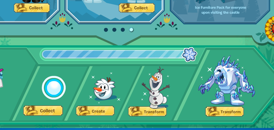 Club Penguin Frozen Fever Party 2016 Cheats