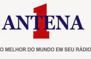 ouvir a Rádio Antena 1 FM 89,3 Porto Alegre RS