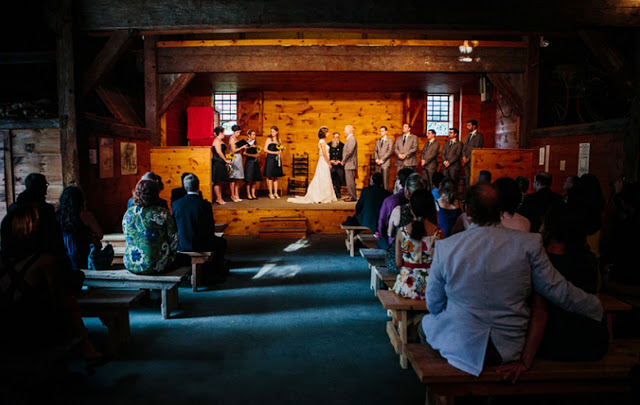 Affordable Wedding Venues In Ma Old Sturbridge Village Wedding