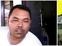 Video Klarifikasi Girsang Usai Difitnah Mirip Pelaku Bom Kampung Melayu