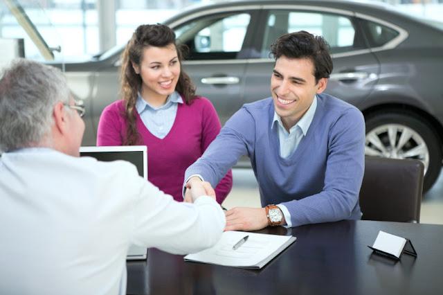 car finance low income earners