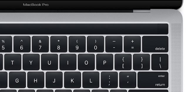 A Apple está lançando novos MacBooks nesta quinta-feira, mas as imagens oficiais do novo dispositivo podem ter vazado
